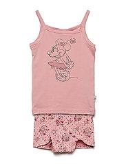 Girls Underwear Minnie
