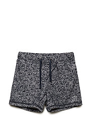 Swim Shorts String Mickey - DARK BLUE