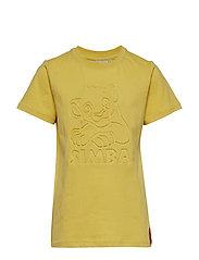 T-Shirt Simba Embossed - POMELO