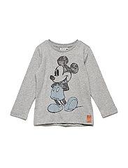 T-Shirt Mickey Standing