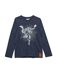 T-Shirt Thor - NAVY