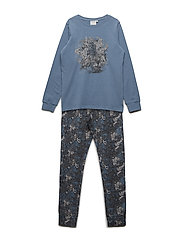 Pyjamas Avengers - BLUE