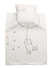 Winnie the Pooh Baby Bedlinen (NO) - IVORY
