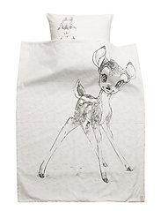 Bambi Baby Bedlinen (NO) - IVORY