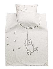 Winnie the Pooh Junior Bedlinen (NO - IVORY