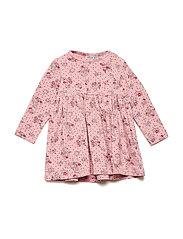 Jersey Dress Minnie - BLUSH