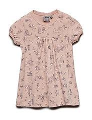 Dress Winnie - POWDER