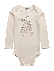 Body Thumper - IVORY