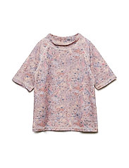 Swim T-Shirt Princesses SS - POWDER