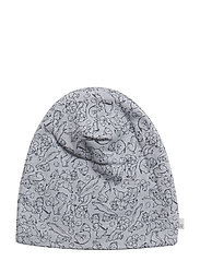 Baby Beanie Chipn Dale - DOVE