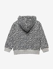 Disney by Wheat - Sweatshirt Zip Mickey - hoodies - navy - 1