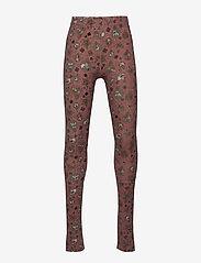Disney by Wheat - Girl Nightwear Disney X-Mas - pyjamas - soft rouge - 2