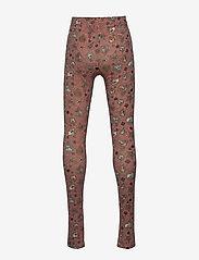 Disney by Wheat - Girl Nightwear Disney X-Mas - pyjamas - soft rouge - 3