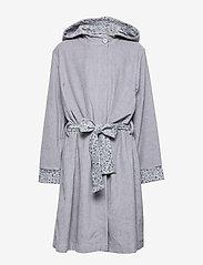 Disney by Wheat - Bathrobe Olaf - bathrobes - dove - 0