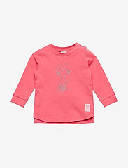 Disney by Wheat - T-Shirt Minnie Glitter - cartoon - claret red - 0