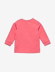 Disney by Wheat - T-Shirt Minnie Glitter - cartoon - claret red - 1