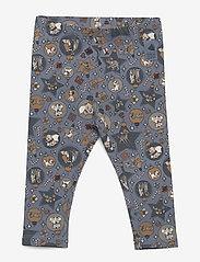 Disney by Wheat - Legging Disney X-Mas - leggings - flintstone - 0