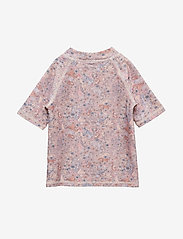 Disney by Wheat - Swim T-Shirt Princesses SS - koszulki - powder - 1