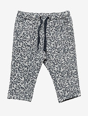 Disney by Wheat - Sweatpant Mickey - trousers - navy - 0