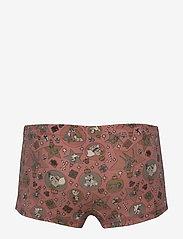 Disney by Wheat - Girls Underwear Disney X-Mas - soft rouge - 3