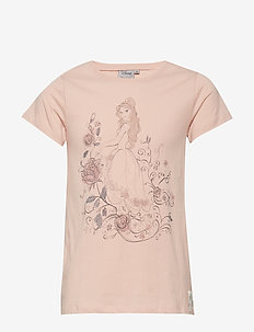 T-Shirt Belle - POWDER