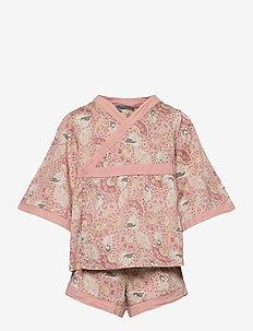 Kimono Set Mulan - 2-teilige sets - mulan