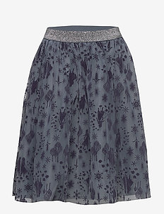 Skirt Frozen Journey - jupes - dove
