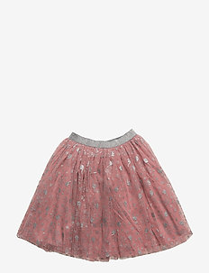 Skirt Tulle Frozen - jupes - peach rose