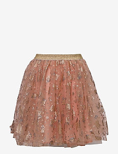 Skirt Tulle Snow White - jupes - soft rouge