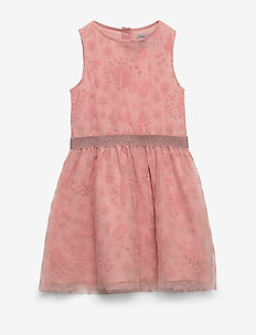 Dress Frozen Journey - dresses - misty rose