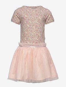 Jersey Dress Tinker Bell - dresses - powder