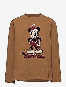 Sweatshirt Merry Christmas - sweatshirts - caramel