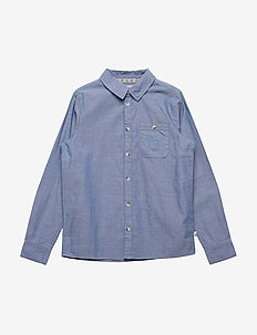 Shirt Mickey - BERING SEA
