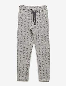 Sweatpant Mickey - sweatpants - melange grey