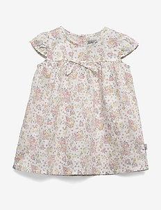 Dress Bow Tinker Bell - kleider - ivory