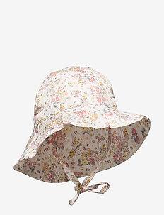 Baby Girl Sun Hat Tinker Bell - IVORY