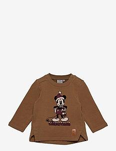 Sweatshirt Merry Christmas - sweat-shirt - caramel