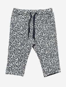 Sweatpant Mickey - trousers - navy