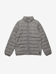 Jacket Mickey Faces - GREY