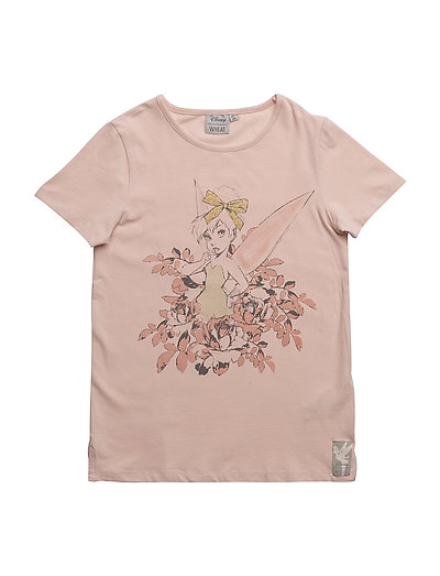 T-Shirt Tinker Roses - POWDER