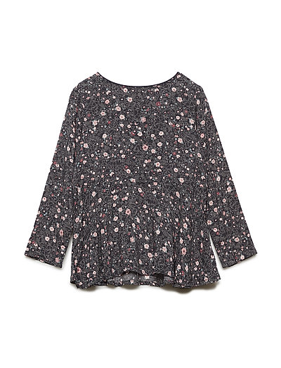 Blouse Minnie - MIDNIGHT BLUE