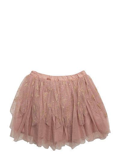 Skirt Tulle Tinker Bell - MISTY ROSE