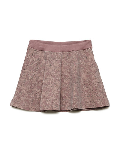 Skirt Bambi - PLUM