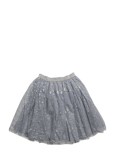 Skirt Tulle Frozen - DOVE