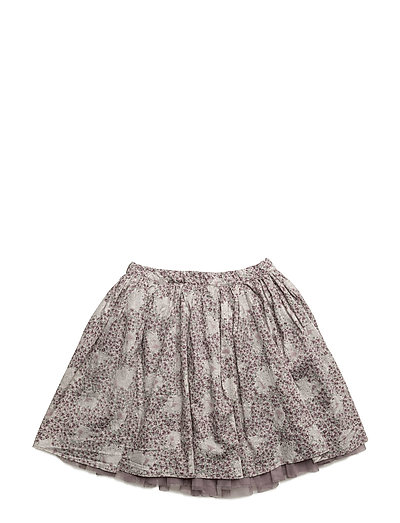Skirt Rapunzel - DUSTY LILAC
