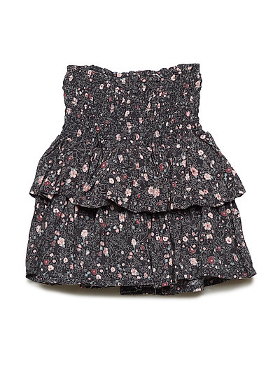 Skirt Minnie Flower - MIDNIGHT BLUE