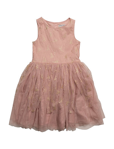 Dress Tulle Tinker Bell - MISTY ROSE