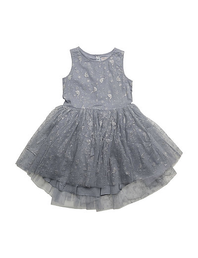 Dress Tulle Frozen - DOVE