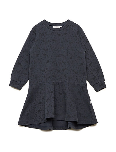 Dress Minnie - MIDNIGHT BLUE