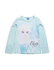 Long Sleeved Shirt - LIGHT BLUE